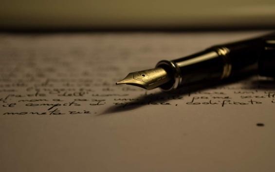 paper_leaf_line_pen_handwriting_text_31429_1280x800